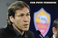 """Garcia: """"Pjanic e Holebas ok. Keita leader dello spogliatoio. Vincere a Verona"""" (VIDEO)"""