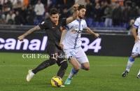 Roma-Empoli (Tim Cup), Match Winner: Juan Manuel Iturbe