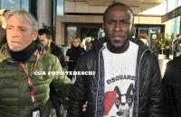 Costa d'Avorio, Garcia convince il CT: Doumbia già a Roma