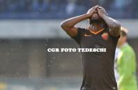 Gervinho rientrerà domani a Roma ed effettuerà i controlli