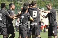 Primavera, la Roma batte la Ternana per 2-1 con un terzino d'eccezione