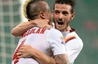 Florenzinho rianima la Roma