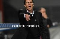 Roma-Genoa, domani alle 13.45 Garcia in conferenza stampa