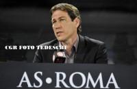 """Garcia: """"Concentrati solo sul Milan. Doumbia e Keita ok. Lasciate in pace Totti"""""""