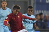 """Twitter, Machin: """"Oggi finale di Coppa Italia. Forza Roma!"""""""