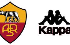 Sempre più calda la battaglia legale tra la Roma e Kappa