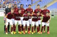 Primavera, 5-0 della Roma sul Vicenza