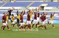 Coppa Italia Primavera, Roma-Lazio 1-0: Verde decide il match