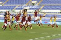 Finale Coppa Italia Primavera, l'andata va ai giallorossi. Cori anti Napoli e Pallotta
