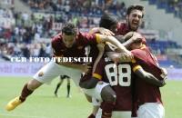 Roma-Genoa 2-0, le pagelle: Doumbia c'ha preso gusto, Florenzinho fa esplodere la Sud