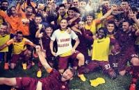 Social, la gioia dei giallorossi sul web dopo la vittoria nel Derby