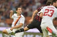 Milan-Roma, i voti dei giornali: Totti, De Sanctis, Manolas e Florenzi, gli altri affondano