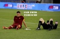Primavera Coppa Italia Lazio-Roma 2-0 (6′ 41′ Oikonomidis) alla Lazio la Coppa