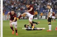 Roma-Udinese 2-1, le pagelle: il Ninja suona la carica, il Toro stende i friulani