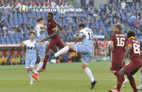 """Lazio-Roma, Mapou: """"Gioia grandissima, contro la Lazio bisogna vincere sempre"""""""