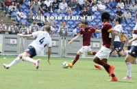 Roma-Genoa, Match Winner: Alessandro Florenzi