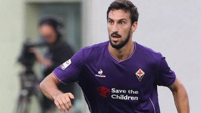Deludente Fiorentina, 1-1 In Casa Con Il Crotone: Solo Astori Nel Finale Evita Il Ko