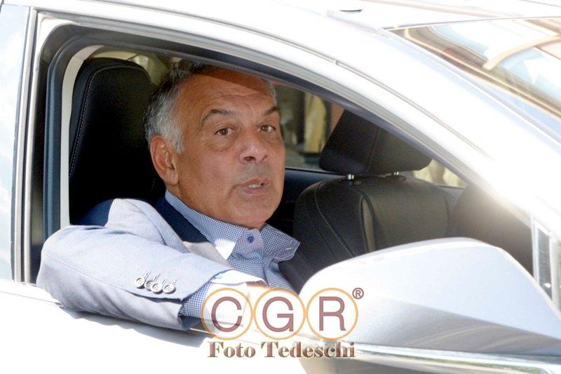 Aereo Privato Torino : Ciampino pallotta è sbarcato con il suo aereo privato e