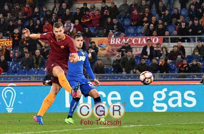 8d5d29898d Roma-Sassuolo, i consigli e le quote di CGR Scommesse | Corriere ...