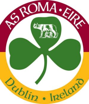 As Roma Club Dublino/Ireland