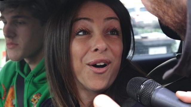 """Francesca Costa (Mamma Zaniolo): """"De Rossi è venuto a"""