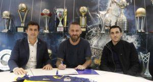Foto Twitter Boca Juniors