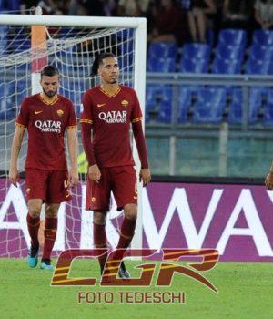 delusione Roma Atalanta 2