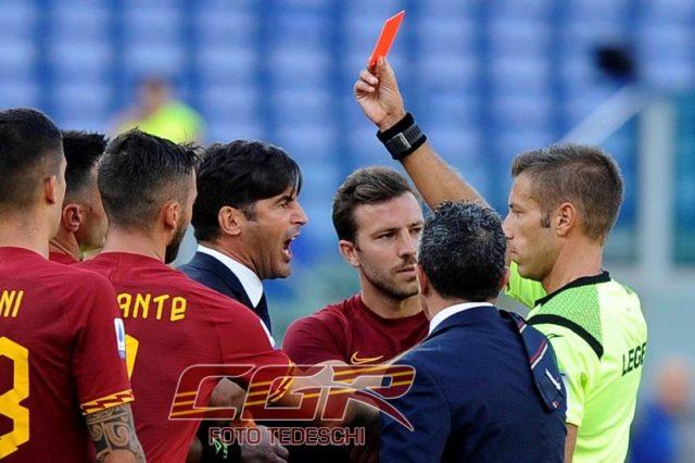 Fonseca Massa Roma Cagliari 1