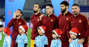 Roma Spal form Natale