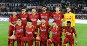 form Roma Spal