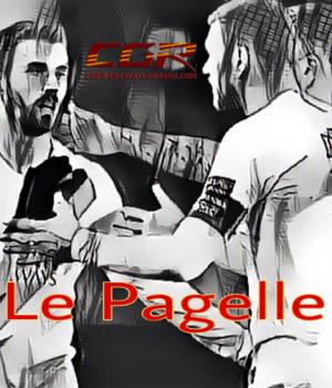 Le Pagelle